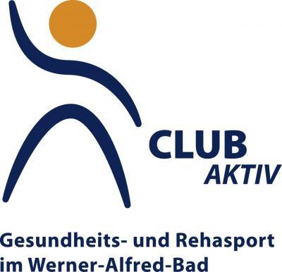 Logo von CLUB AKTIV  im Werner-Alfred-Bad