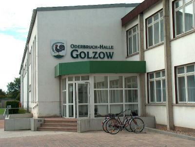 Oderbruch-Halle Golzow