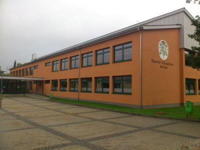 Hauptschulgebäude