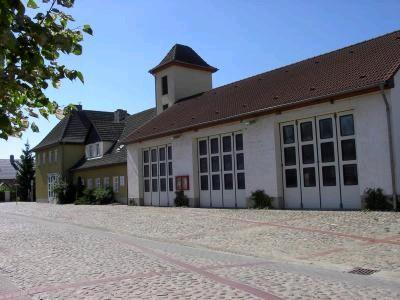 Feuerwehrgerätehaus Hagenstraße