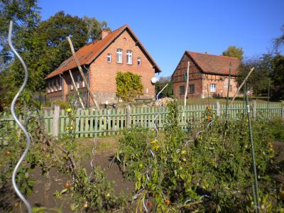 Die Feld-Wald-und-Wiesen-Schule in Groß Fredenwalde