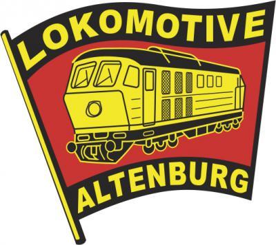 Logo Lok Altenburg