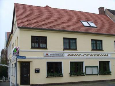 Tanzzentrum