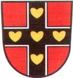 Wappen Herzfelde