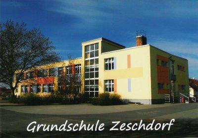 Grundschule Alt Zeschdorf