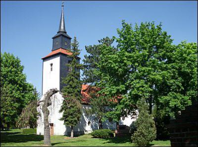 Kirche Nielebock