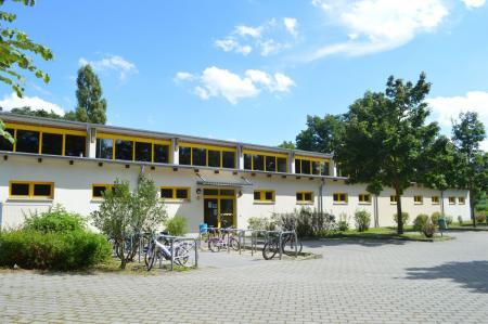 Sporthalle Erich-Kästner-Grundschule