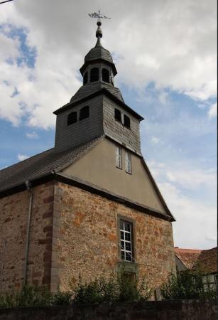 Kirche Zella