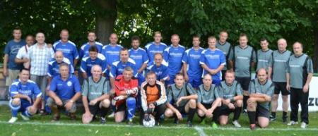 06.07.2013 Alte Herren und Hermania