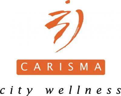Logo von CARISMA city wellness