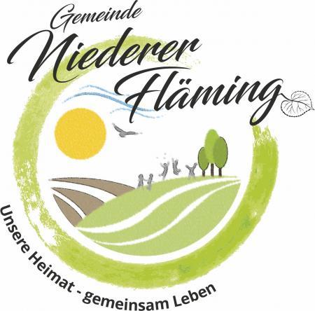 Logo Gemeinde Niederer Fläming