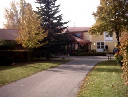 Grundschule Auf der Höhe Heckelberg