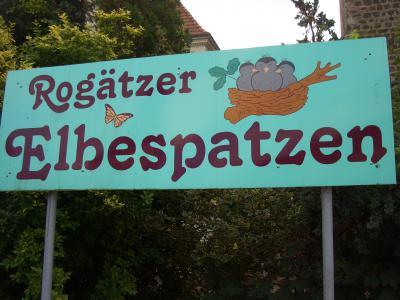 Kindertagesstätte Rogätz