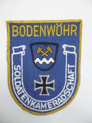 Quelle: Soldaten- und Kriegerverein Bodenwöhr