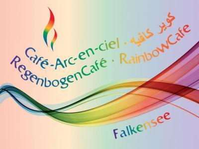 Queeres Regenbogencafé - Treffpunkt Austausch Kultur