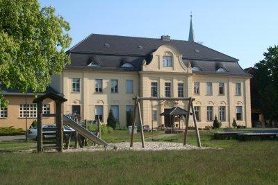 Gutshaus in Wahlsdorf