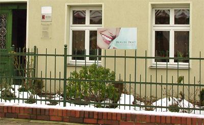 Logo von Beauty Dent - Studio für Zahnkosmetik, Inh. Ilona Kahle
