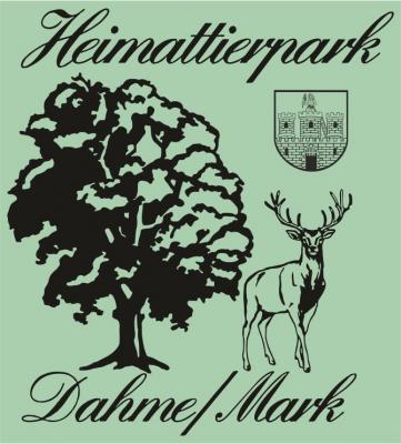 Logo Heimattierpark Dahme/Mark