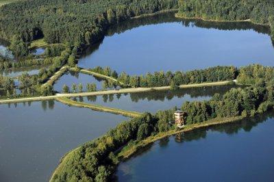 Aussichtsturm Murner See