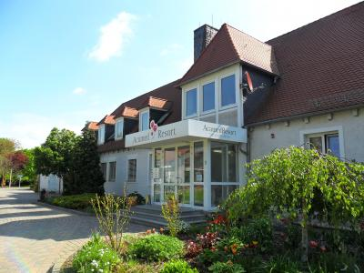 Acamed Resort Neugattersleben