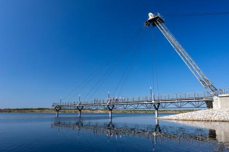 Seebrücke Juli 2019 Foto A. Franke