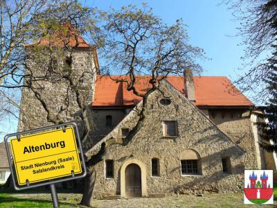 Ortsteil Altenburg