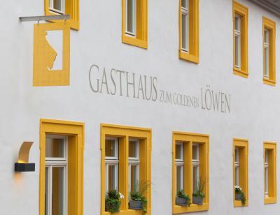 gemeinde sulzfeld am main zum goldenen l wen. Black Bedroom Furniture Sets. Home Design Ideas
