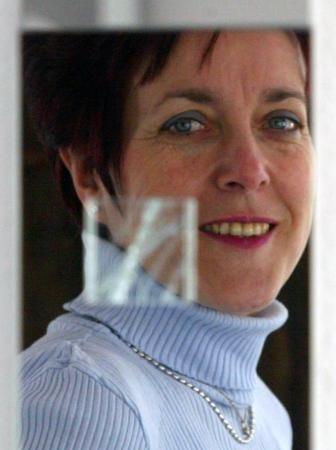Angela Willeke - Foto D. Seidel