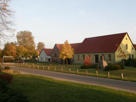 Einladung zur 800-Jahrfeier in Lehnsdorf