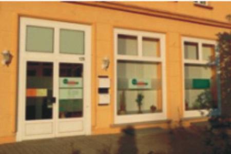 Pflegestützpunkt OSL