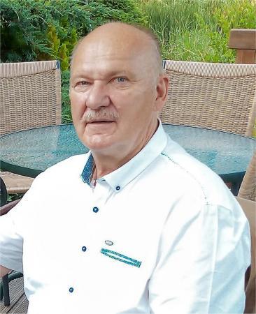 A. Pranke Vorsitzender Seniorenbeirat