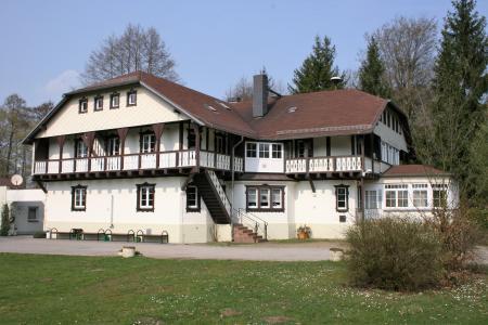 Schullandheim Täubertsmühle