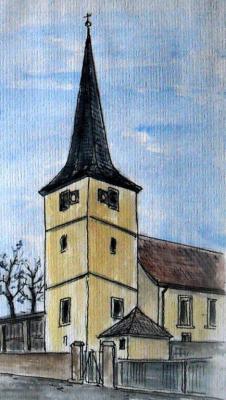 (Künstler: Reinhold Müller) - www.rmm-malkunst.de