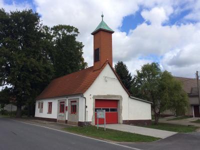 Feuerwehrgerätehaus Arenzhain