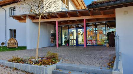 Haupteingang (November 20)