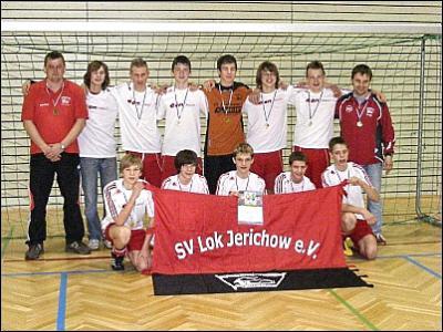 SV Lok Jerichow e.V.