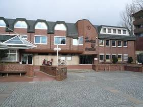 Bürgerhaus in Trappenkamp - Sitz der Amtsverwaltung