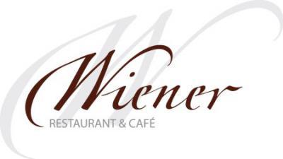 Logo von Wiener Restaurant & Café