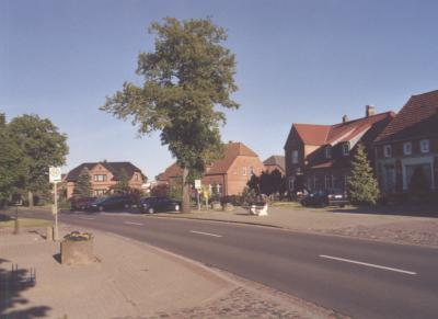 Bauerndorf