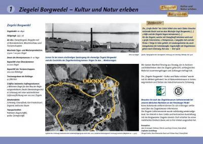 Verein zur Betreuung des Naturerlebnisraumes Alte Ziegelei Borgwedel e. V.