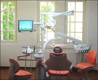 Logo von Praxis für Ganzheitliche Zahnheilkunde  Andreas Möckel