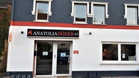 Anatolia Döner 63 ©SonjaMüller