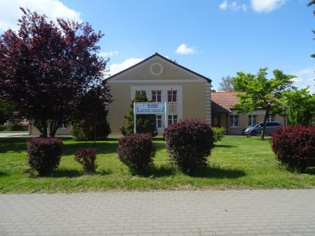 Bibliothek im Kulturhaus Foto: Info Punkt Lebus