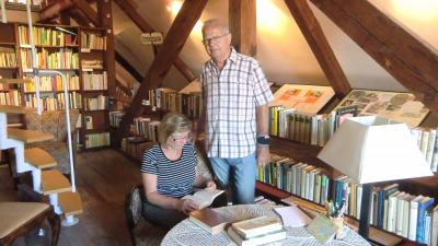 Bibliothek Kagel
