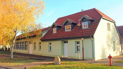 Bürgerhaus Kleinrudestedt