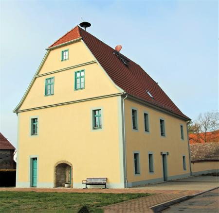 Bürgerhaus Kranichborn