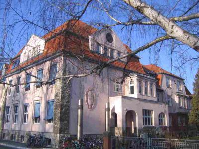 Otfried Preußler-Schule Großbeeren