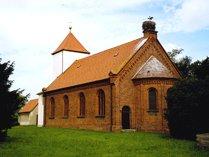 Kirche in Strodehne