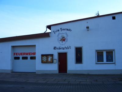 Feuerwehrgerätehaus Holweg 7