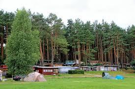 Naturcampingplatz Blanschen (Foto: Verein)